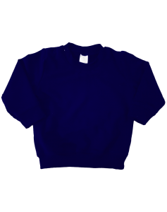 Baby Sweater_Navy png