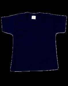 Baby Tshirt_kort_Navy - kopie png