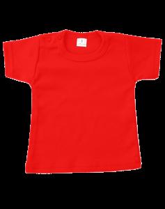 Baby Tshirt_kort_Rood - kopie png