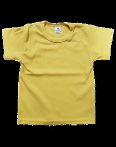 Baby t-shirtje oker - kopie png
