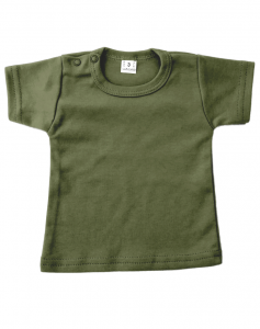 T-shirtje green