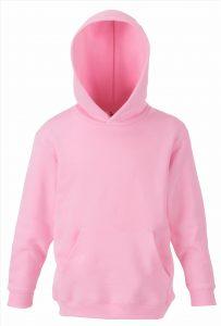 kids 5-15 jaar pink light uni