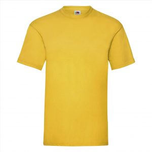 Heren t-shirt Yello