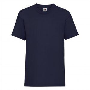 t-shirt navy boys - kopie